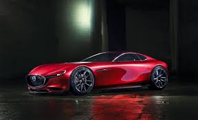 mazda official site mazda first official pictures car news by car magazine