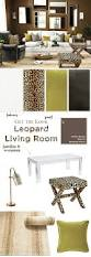 living room decor ideas for apartments best 25 leopard living rooms ideas on pinterest cheetah living