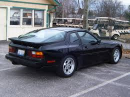 porsche 944 turbo s specs curbside 1986 porsche 944 turbo vw s loss is porsche s gain
