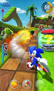 sonic 2 apk sonic forces apk 1 4 2 free apk from apksum