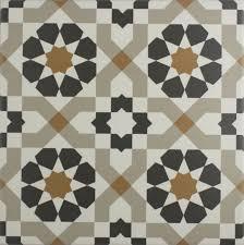 marrakech catarina copper 4 pattern floor tile marrakech