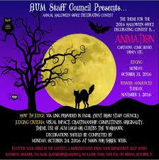 Office Halloween Decorating Contest Warhawk Weekly 9 U201320 Online Course Evaluations Halloween