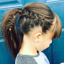 nice 45 stunning little girls hairstyles creative styles for