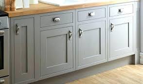 shaker style door cabinets shaker cabinet hardware placement shaker cabinet hardware placement