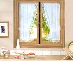 rideaux cuisine moderne rideaux pour cuisine best rideau pour cuisine rideau pour