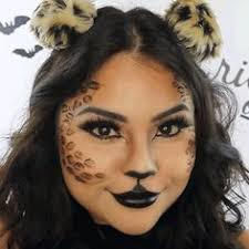trick or treat 10 easy halloween makeup looks to try this year
