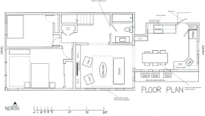 eat in kitchen layout in a small apartment critique my plans