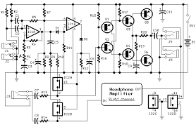 intercom circuit page 3 telephone circuits next gr
