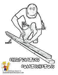 construction tools coloring pages construction worker coloring page kids coloring free kids coloring