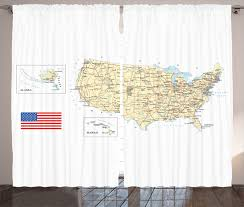 Hawaiian Print Shower Curtains by Country American Flag Shower Curtain Home Design And Decoration