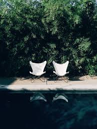 Butterfly Chairs Outdoor Hotel San Jose Alice Gao Home Living Pinterest San Jose