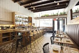 best williamsburg restaurants including lilia and peter luger