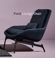 Armchair And Chaise Lounge Modern Furniture Contemporary Furniture Design Blu Dot