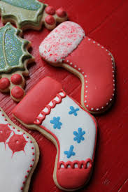 swedish christmas cookies paddle attachment