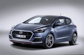 hyundai spices up euro lineup with i20 coupe i30 turbo revised