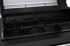 backyard grill 4 burner dyna glo 4 burner natural gas grill with cabinet u0026 reviews wayfair