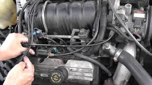 nissan armada evap vent control valve repairs you don u0027t want to wait on