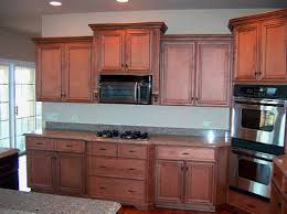 kitchen cabinet stain ideas kitchen cabinet stain colors dayri me