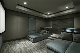 Home Theater Houston Ideas Sophisticated Modern Theater Room Gallery Best Ideas Exterior