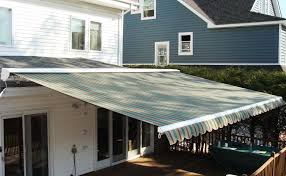 Awning Works Durasol Triumph Roof Mount Retractable Awning By Window Works
