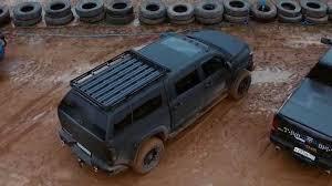 toyota tundra made in usa devolro diablo x arena in moscow russia custom road trucks