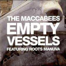 the maccabees vinyl the maccabees empty vessels uk 12 vinyl record maxi single