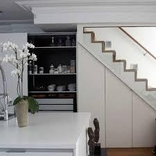 kitchen design under stairs small kitchen under stairs kitchens