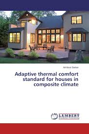 adaptive thermal comfort standard for houses in composite climate