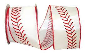 baseball ribbon baseball craft ribbon shelley b home and