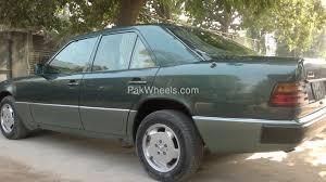 mercedes benz e class e200 1993 for sale in lahore pakwheels