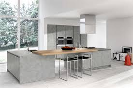 cuisine ilot centrale design cuisine ilot central charmant collection et enchanteur cuisine ilot