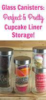 best 25 cupcake liner storage ideas on pinterest kitchen pantry