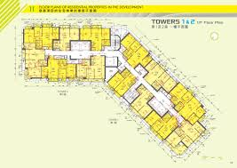 k city 嘉匯 k city floor plan new property gohome