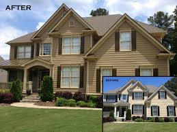 popular outside house painting with exterior painters exterior