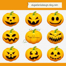 halloween scary clipart scary halloween pumpkin clipart u2013 festival collections