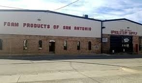 Custom Auto Upholstery San Antonio Foam Products Of San Antonio
