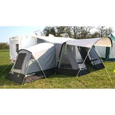 New Caravan Awnings Inflatable Air Awnings For Caravans And Motorhomes