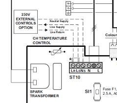 worcester boiler nest thermostat worcester boiler