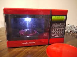 Microwave And Toaster Set Review U2013 Casdon Kitchen Set Morphy Richards Microwave Kettle And