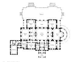 the breakers floor plan william backhouse astor jr mansion floor plan google search