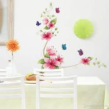 Home Decoration Wall Stickers by Wall Stickers Butterflies