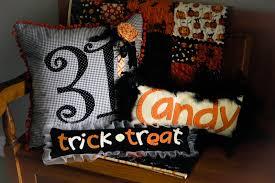 it u0027s the life gift idea halloween pillows