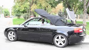 2003 audi a4 1 8 t sedan audi a4 cabrio 1 8t