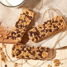 5 ingredient protein bars no bake chew out loud
