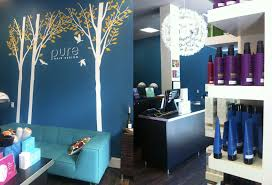 pure hair design friendly highly skilled experienced staff in