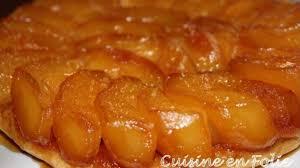 t駘駑atin cuisine t駘駑atin recettes cuisine 100 images tarte renversée des