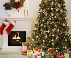 10 beautiful christmas tree decorating ideas