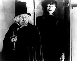 The Cabinet Of Caligari 1962 Art As Inheritance Part 1 That Lingering Smile U2013 Big Other