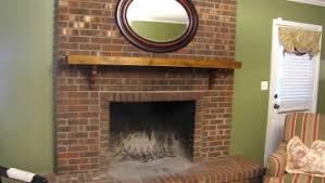 brick fireplace home decor target home decor decorator blog