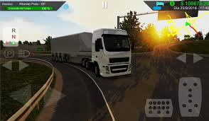 mitsubishi truck indonesia heavy truck simulator android apps on google play
